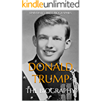Donald Trump: The Biography