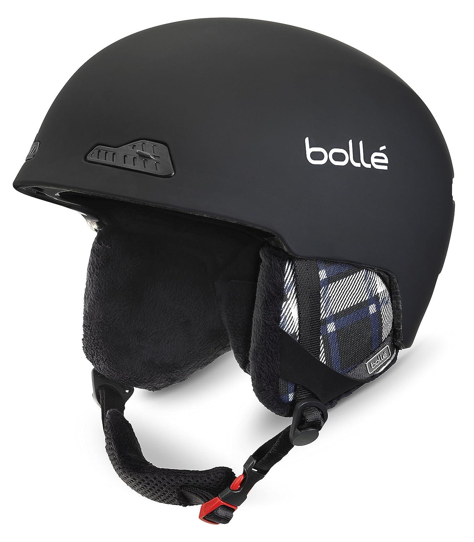 Bollé Helmet B wild Soft Casco de esquí