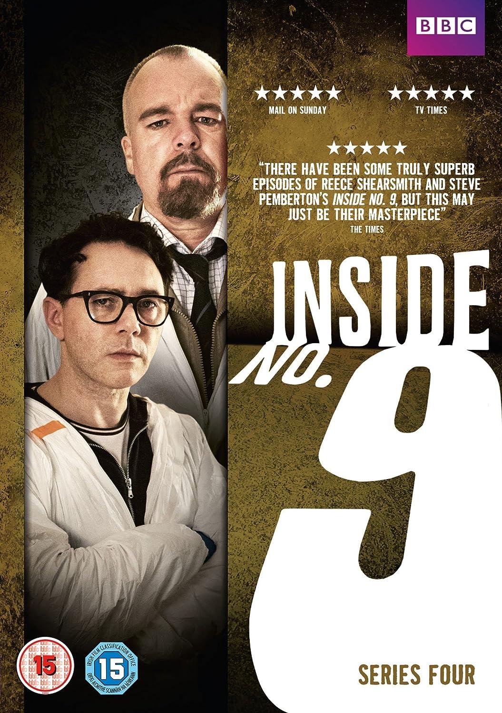 Inside No. 9: Series 4
