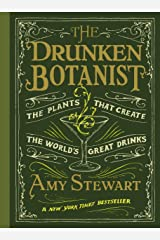 The Drunken Botanist Kindle Edition