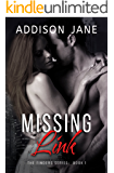Missing Link (The Finders Book 1)
