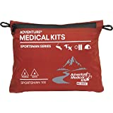 Adventure Medical Kits Sportsman Series 100 Outdoor First Aid Kit - 78 Pieces