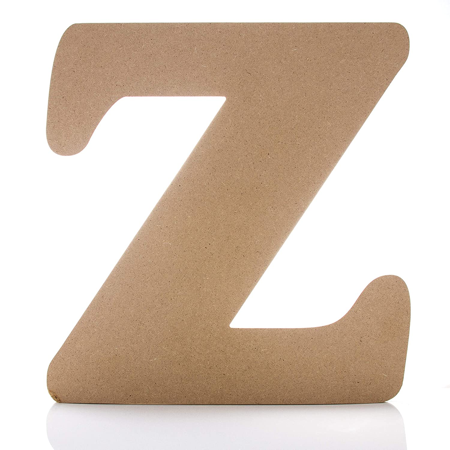 Large Wall Decor Letters 12 Wooden Letter J