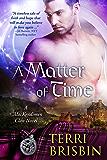 A Matter of Time (MacKendimen Trilogy Book 3)