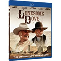 Lonesome Dove on Blu-ray