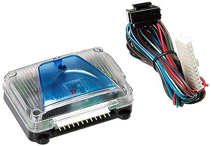 Amazon com: AutoLoc Power Accessories 9787 2 Channel Motor Control