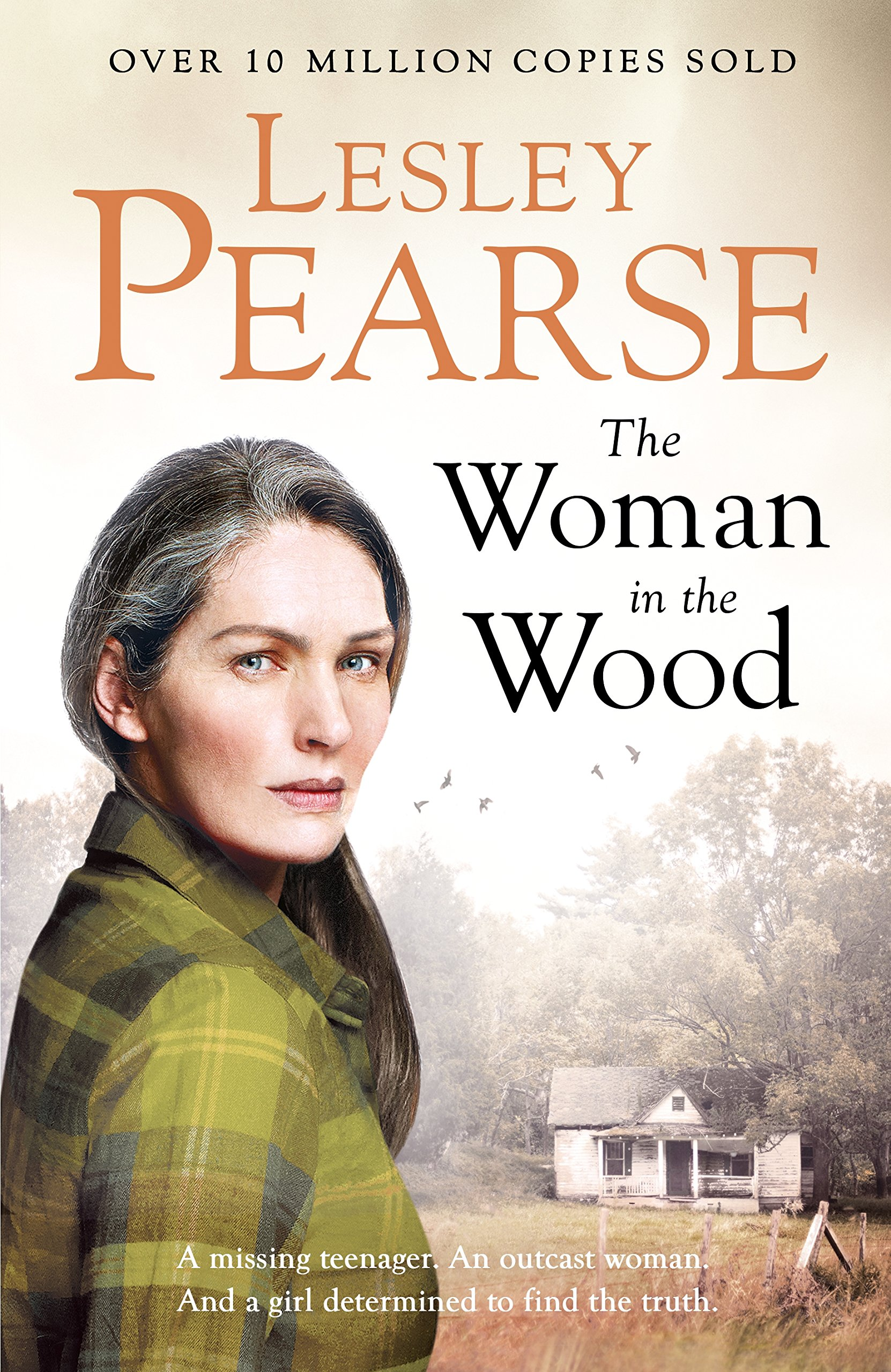 Image result for The Woman in the Wood by Lesley Pearse