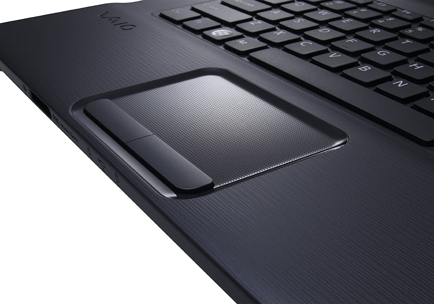 Amazon.com: Sony VAIO VGN-NW280F/B 15.5-Inch Black Laptop (Windows 7 Home Premium): Computers & Accessories