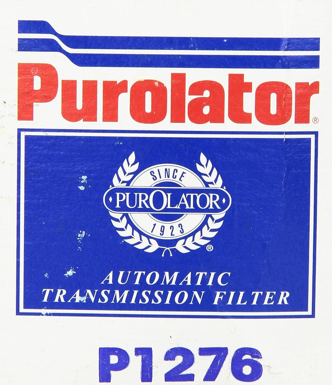 Purolator P1276 Transmission Filter