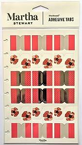 Martha Stewart Discbound Adhesive Tabs (51287)