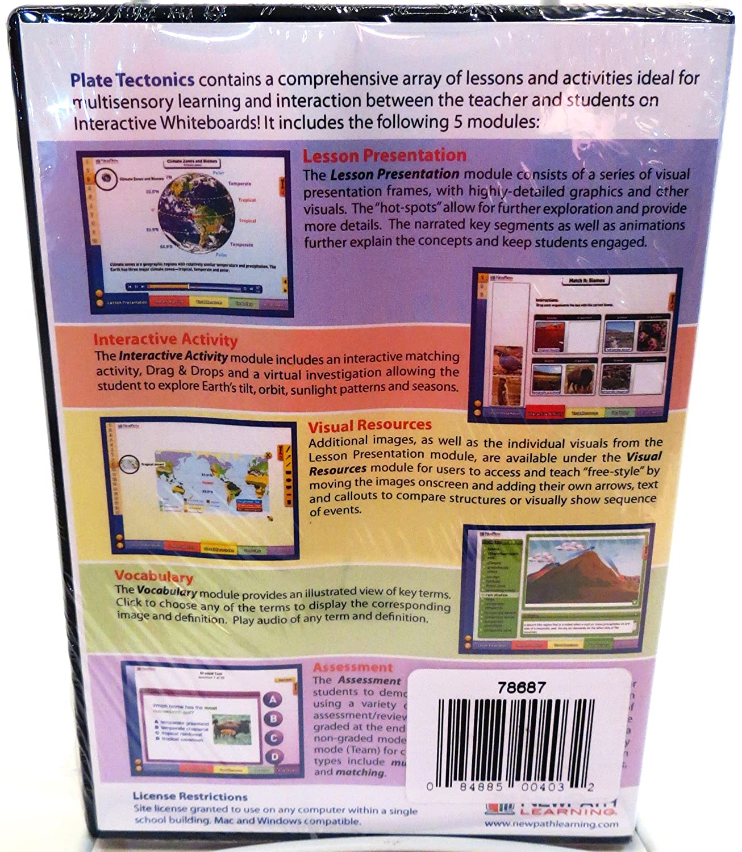 Amazon.com : Licencia de Sitio de CD-ROM: Lección Multimedia ...