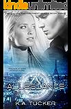 Allegiance (Causal Enchantment Book 3)