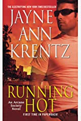 Running Hot: An Arcane Society Novel Kindle Edition