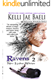 Ravens: New Harbor Witches #2: New Harbor Witches series, #2