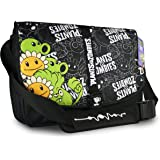 Plants vs Zombies Premium Multi-Format Console Bag/Padded Travel Carry Case (PS4/Playstation Vita/Xbox 360)
