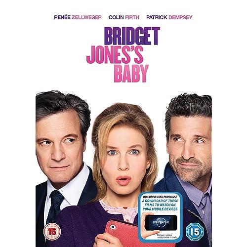 Bridget Jones's Baby Digital Download) [2016]