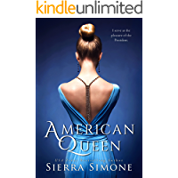 American Queen (English Edition)