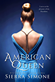 American Queen (New Camelot Book 1) (English Edition)