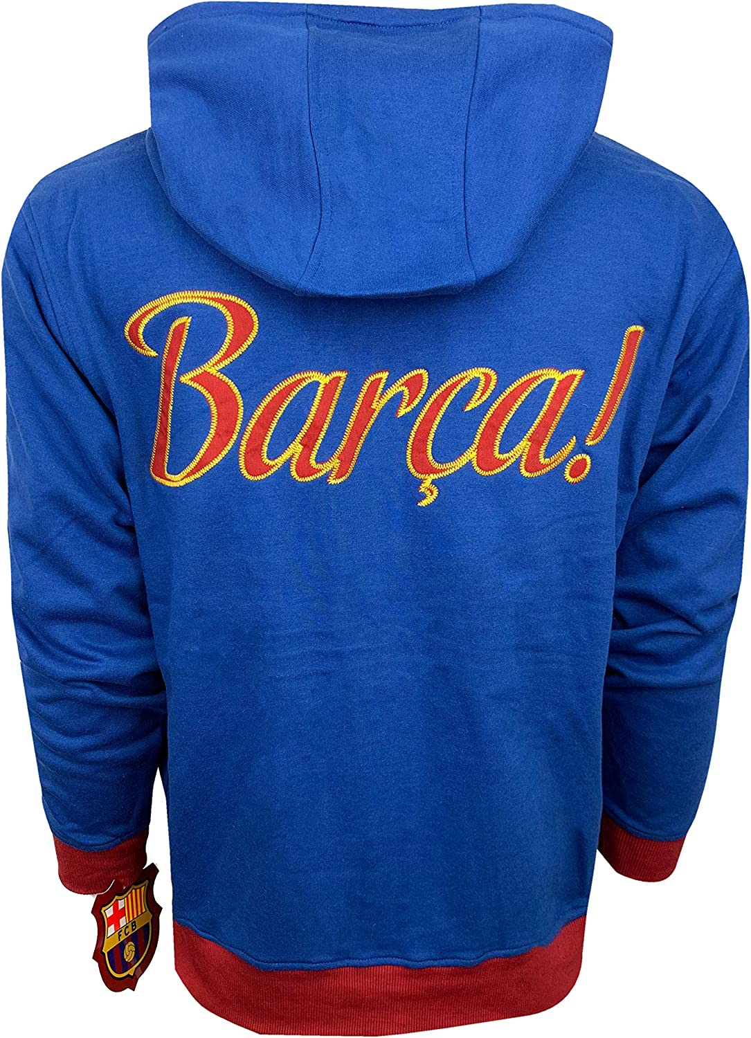 barcelona soccer hoodie buy clothes shoes online