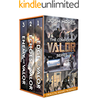 Valor: The Complete Series: A Military Sci-Fi Box Set