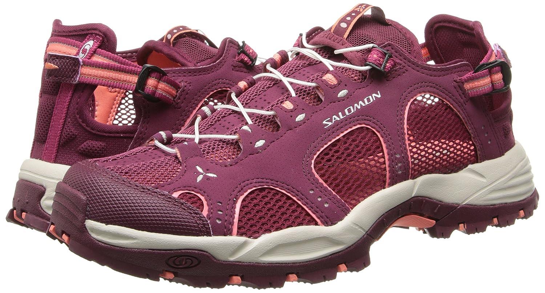 chaussures marche nordique femme salomon