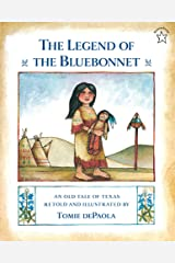 The Legend of the Bluebonnet Kindle Edition