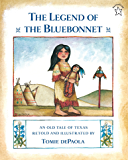 The Legend of the Bluebonnet