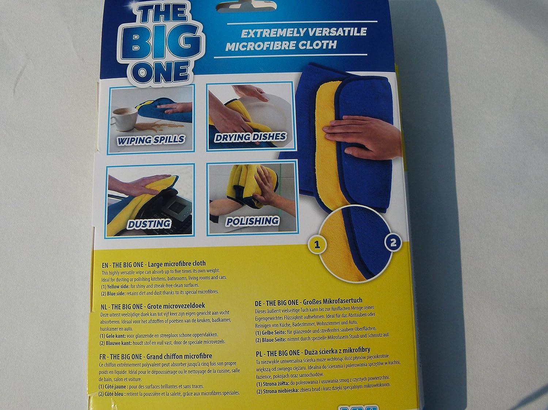 Gele Keuken 9 : Big microfasertuch für küche badezimmer wohnzimmer und auto. top