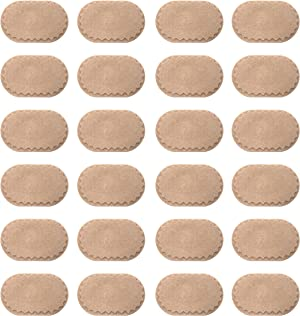 ZenToes 24 CT Bunion Cushions Waterproof and Odor Resistant Toe and Foot Protector Pads