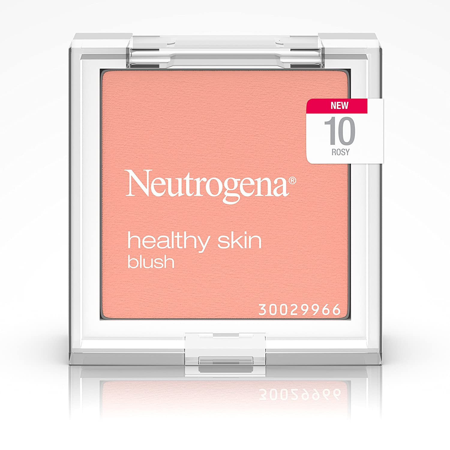 Neutrogena Healthy Skin Blush, 10 Rosy, .19 Oz.