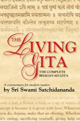 The Living Gita: The Complete Bhagavad Gita: a Commentary for Modern Readers Kindle Edition