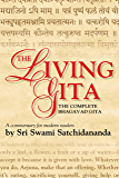 The Living Gita: The Complete Bhagavad Gita: a Commentary for Modern Readers (English Edition)