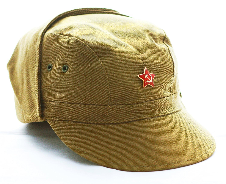 Ganwear® auténtico URSS ejército Ruso Guerra Afganistán Uniforme ...