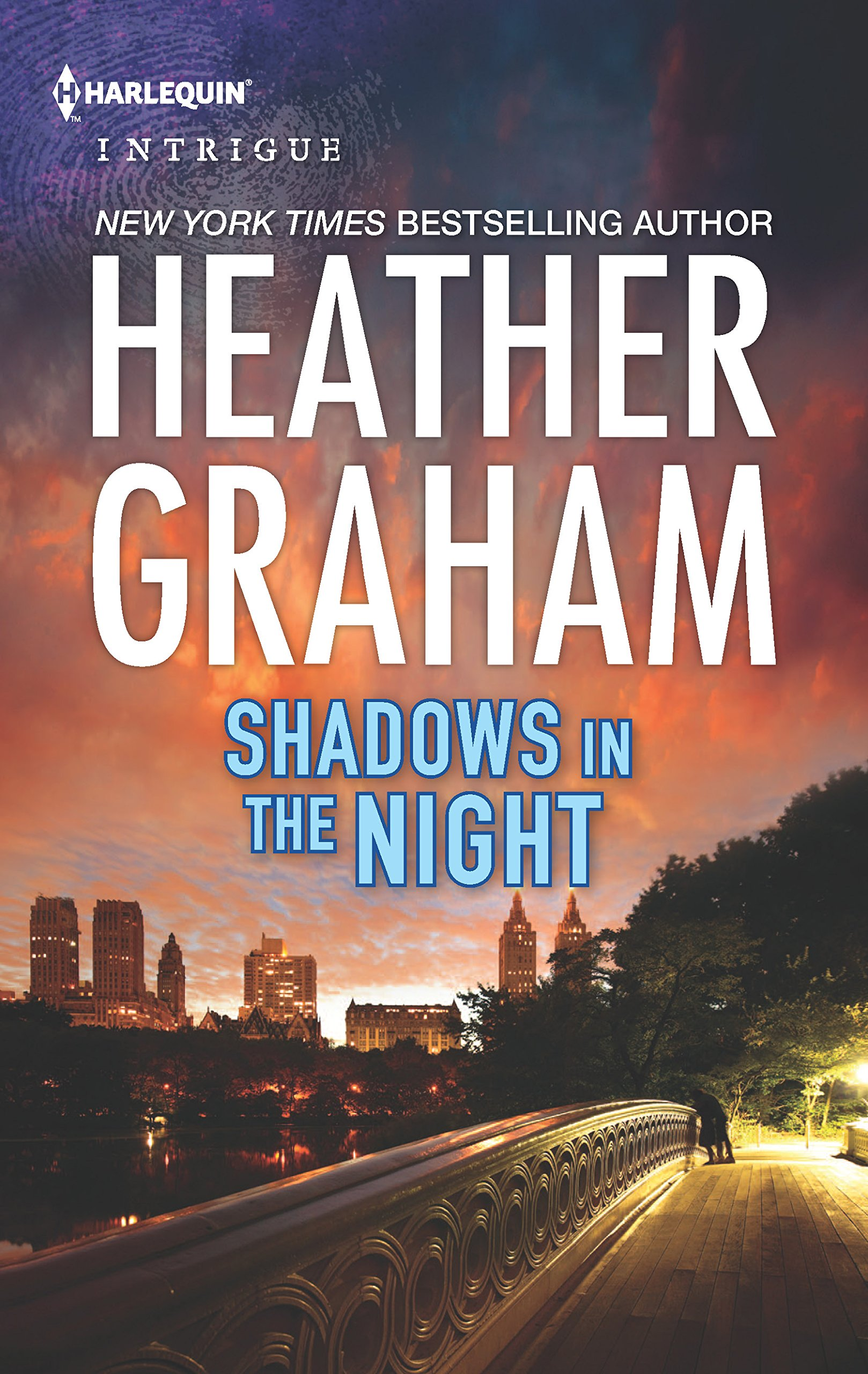 Shadows in the Night (The Finnegan Connection, 2)