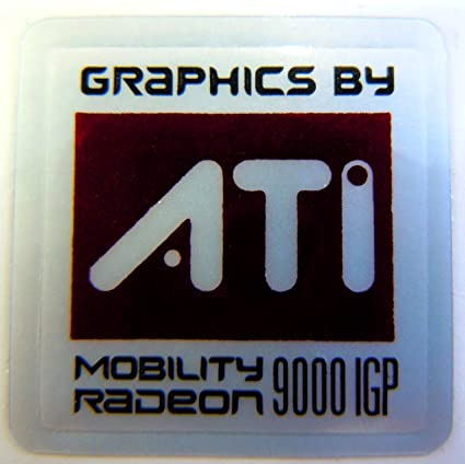 ATI MOBILITY RADEON 9000 IGP WINDOWS 10 DRIVERS