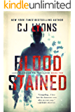 BLOOD STAINED: an FBI Thriller (Lucy Guardino Thrillers Book 2)