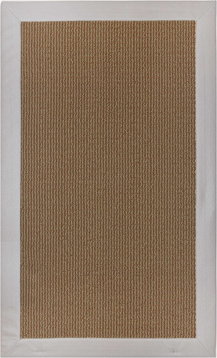 Home Dynamix Pure Floor Mat and Area Accent Rug 19.6