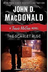 The Scarlet Ruse: A Travis McGee Novel Kindle Edition