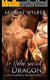 Le Bébé secret du Dragon: Une Romance Paranormale (Les Secrets des Dragons t. 1) (French Edition)
