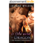 Le Bébé secret du Dragon: Une Romance Paranormale (Les Secrets des Dragons t. 1)