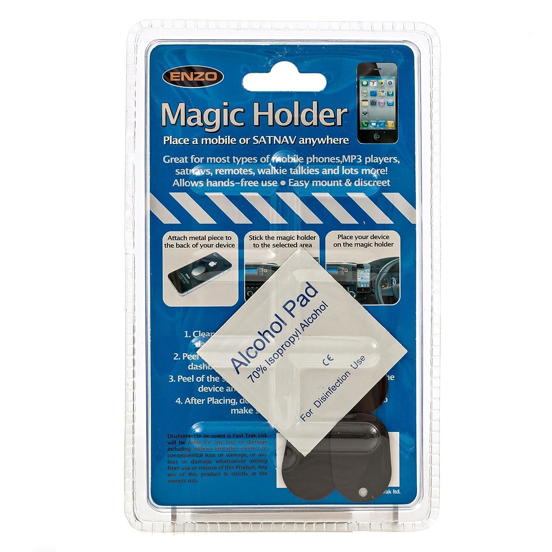 Amazon.com: Enzo™ Magic Holder Magnetic Car Mount, Universal ...