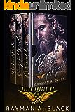 Black Angels MC: Books 1-3