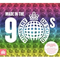 Ministry Of Sound Made In The 90S Various