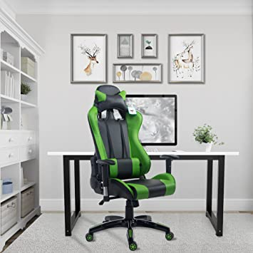 Amazoncom Acepro Gaming Chair Swivel Chair Computer Chair