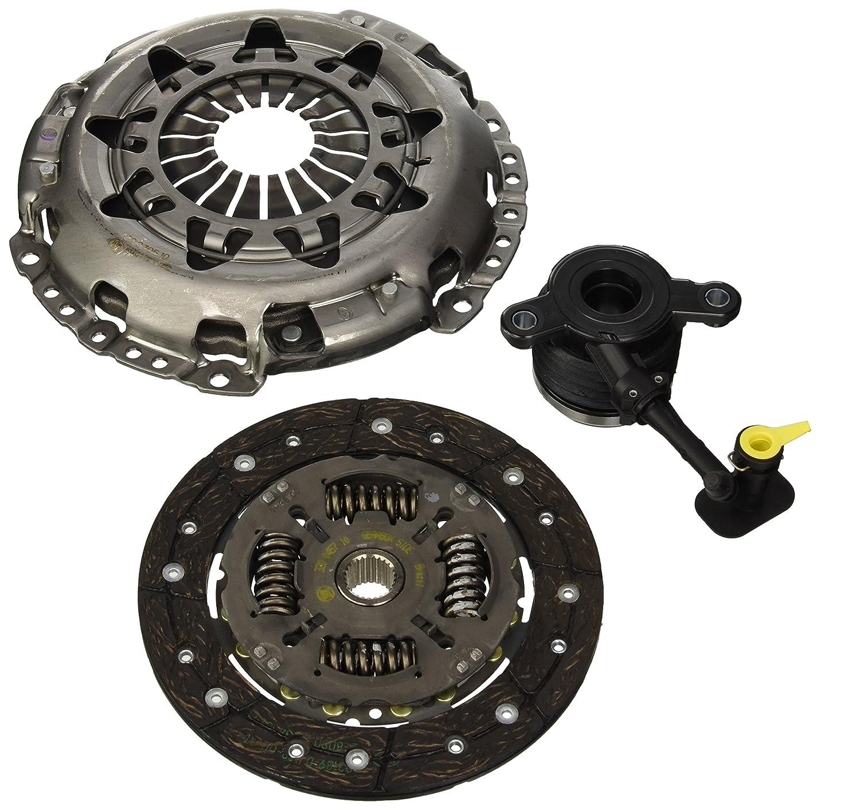LUK 622 3199 33 CLUTCH KIT AutoMotion Factors Limited 622319933