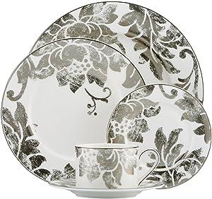 Lenox Silver Applique 5-Piece Place Setting