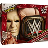 WWE 2230 Wrestling-Star Brock Lesnar Deluxe Kostüm, One Size