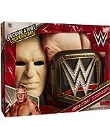 WWE Costume Deluxe du catcheur Brock Lesnar