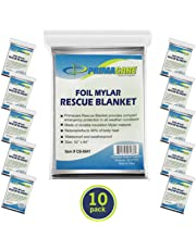 Camping Emergency Blankets | Amazon.com