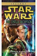 The Cestus Deception: Star Wars Legends (Clone Wars): A Clone Wars Novel (Star Wars - Legends) Kindle Edition